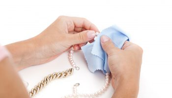 Cleaning Necklace