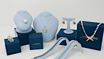 Selection of our jewellery for under 150 euro